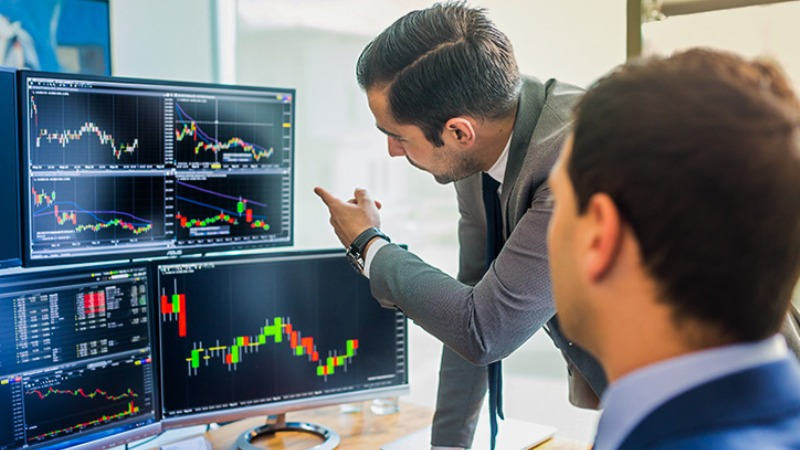 Who is a Trader? A Brief Discussion with Siby Varghese Forex Trader