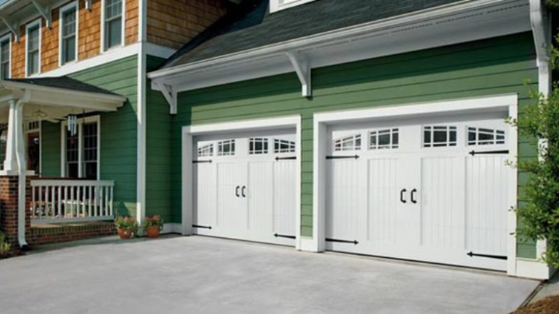 How to Decide if You Require a Specialist for Your Garage Door?