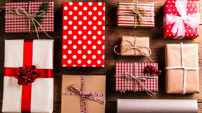 Few Tips for Choosing Personalised Gifts for Your Loved Ones