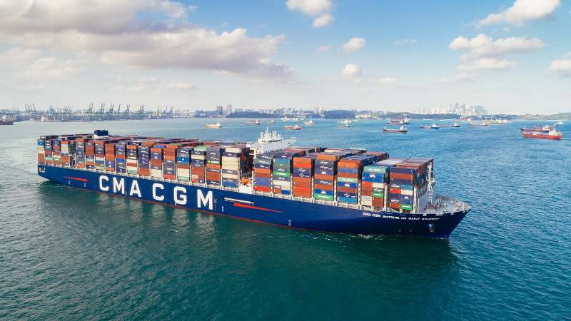 Why Shipping via Ocean is Preferred in a Few Cases?